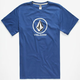 VOLCOM New Circle Mens T-Shirt