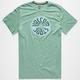VOLCOM Wax On Mens T-Shirt