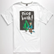 VOLCOM Nice Bush Mens T-Shirt