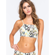 BILLABONG Crop Tank Bikini Top