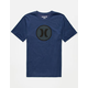HURLEY Icon Dri-FIT Mens T-Shirt