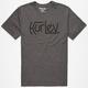 HURLEY Original Premium Mens T-Shirt