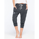 UNDER ARMOUR Charged Tri-Blend Womens Crop Pants