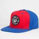 NEFF Kenni Patch Mens Snapback Hat