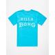 BILLABONG Way Of The Sea Mens T-Shirt