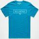 BILLABONG Brandead Mens T-Shirt