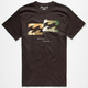 BILLABONG Collider Mens T-Shirt