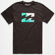 BILLABONG Showcased Mens T-Shirt