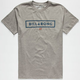 BILLABONG Boxed Mens T-Shirt