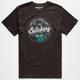 BILLABONG Day Trippin Mens T-Shirt
