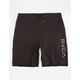 RVCA Sofa Cities Mens Shorts
