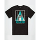 VOLCOM Tribar Mens T-Shirt