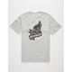 BOHNAM Howl Mens T-Shirt