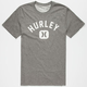 HURLEY Dri-FIT Department Mens T-Shirt