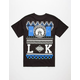 LAST KINGS Chief OG Mens T-Shirt