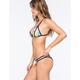 BIKINI LAB Fixed Skimpy Hipster Bikini Bottoms