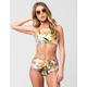 BODY GLOVE Waikiki High Waisted Bikini Bottoms