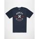 HURLEY Americana Mens T-Shirt