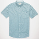 BILLABONG All Day Acid Wash Mens Shirt