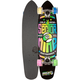 SECTOR 9 The Wedge Glow Wheel Skateboard