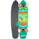 SECTOR 9 The Wedge Glow Wheel Skateboard