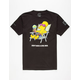 NEFF x The Simpsons Don't Have A Cow Mens T-Shirt