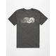RVCA Horizon Mens T-Shirt