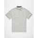 UNDER ARMOUR Pique Mens Polo Shirt