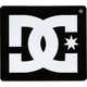DC SHOES Star Sticker