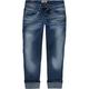 YMI Womens Crop Jeans