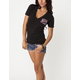 FMF Boxed Out Womens Tee