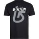 BURTON Karpis Mens T-Shirt