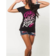FMF Fade Out Womens Tee