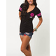 FMF Locked Womens Tee