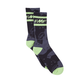 FMF All Over It Mens Crew Socks