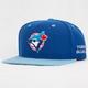 AMERICAN NEEDLE Blue Jays Mens Snapback Hat