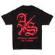 METAL MULISHA AK Mens T-Shirt