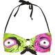 IRON FIST Zombie Chomper Bikini Top