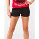 METAL MULISHA Iconic Womens Shorts