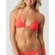 O'NEILL Solid Triangle Bikini Top