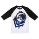 METAL MULISHA Expansion Boys Baseball Tee