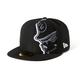METAL MULISHA Cram Mens Fitted Hat
