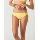 O'NEILL Away Cinched Tie Side Bikini Bottoms