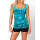 METAL MULISHA Untainted Womens Tank