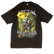 METAL MULISHA Flame Torch Mens T-Shirt