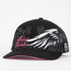 METAL MULISHA Amazing Womens Trucker Hat