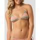 O'NEILL Memory Triangle Bikini Top