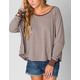 O'NEILL Supernova Womens Tunic Tee