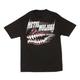 METAL MULISHA Deegan-Teeth Mens T-Shirt