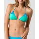 O'NEILL Color Triangle Bikini Top